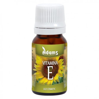 Ulei de Vitamina E (uz cosmetic) 10ml