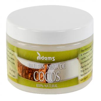 Ulei din nuca de Cocos pentru gatit 500ml