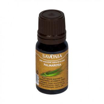 Palmarosa - Ulei Esential Natural si Pur (uz extern)