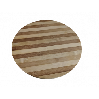 Tocator de Bambus, 33,6 cm