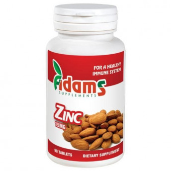 Zinc 15mg 90 tablete