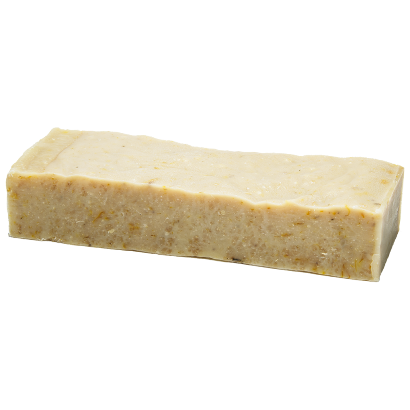 miere si galbenele sapun natural