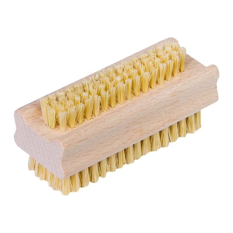 perie pentru unghii din par vegetal