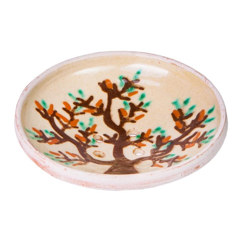 Sapuniera Ceramica Copacel